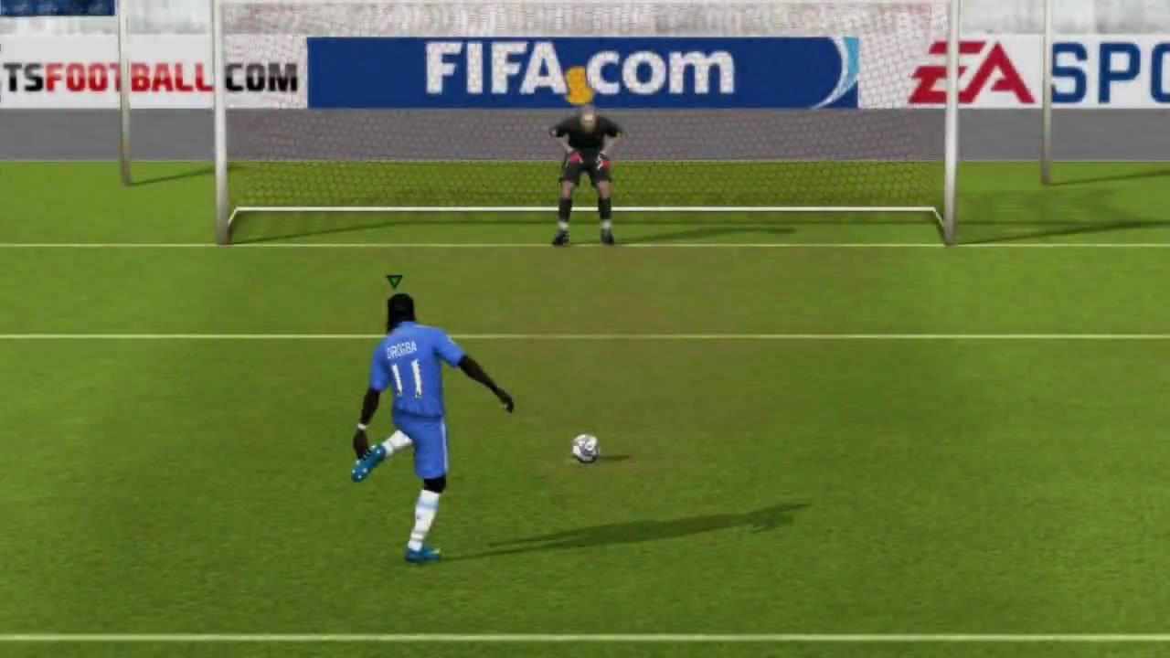 historia serii fifa FIFA 2010