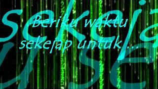 Ian - Jatuh Cinta with Lyrics