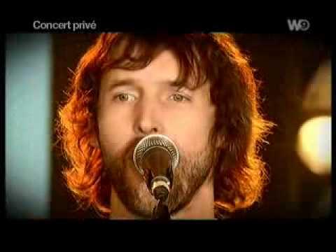 James Blunt - Wiseman (live)