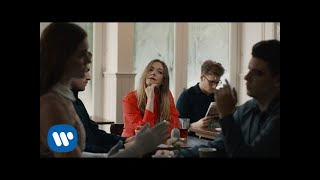 Marmozets - Habits [OFFICIAL VIDEO]