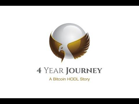 BOB LOUKAS: The Next Leg - 4 Year Journey