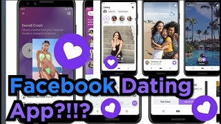 Top 5 Key Features of Facebook's New Dating App