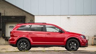 2018 Dodge Journey - Fuel Economy, Engine And Transmission Overview | Best Cars News