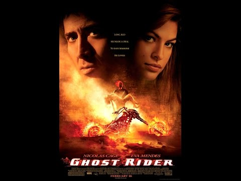 21- Ghost Rider (2007) (podcast) thumbnail