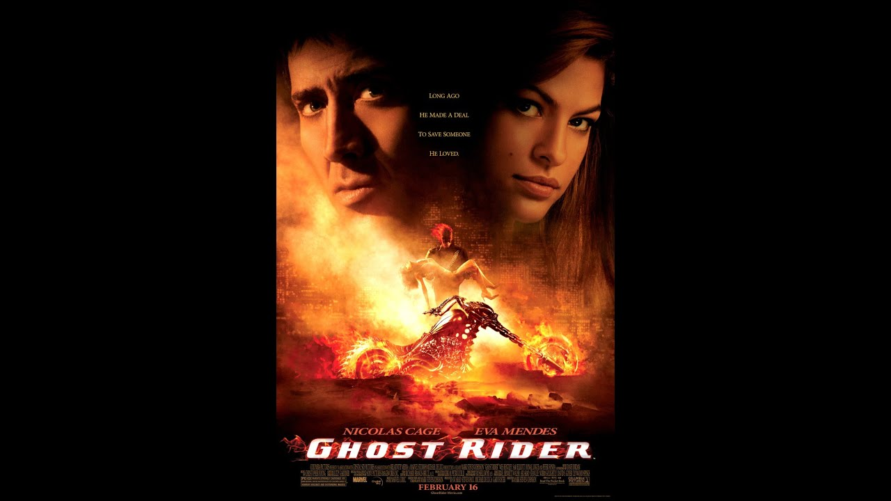 21- ghost rider (2007) (podcast) - youtube