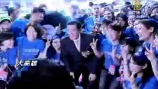 高雄旅展開幕 總統讚台灣三美拼觀光