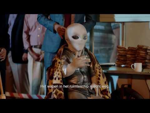 Kolonya Cumhuriyeti - Teaser | Dutch Subtitles