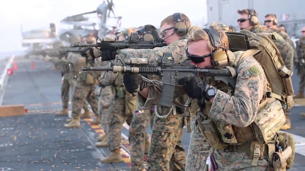 hard corps jobs special amphibious reconnaissance corpsman