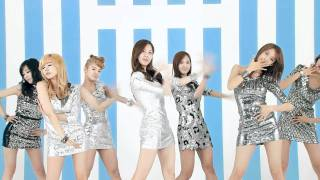 Girls' Generation Visual Dreams (POP! POP!) - Intel Collaboration ♪...