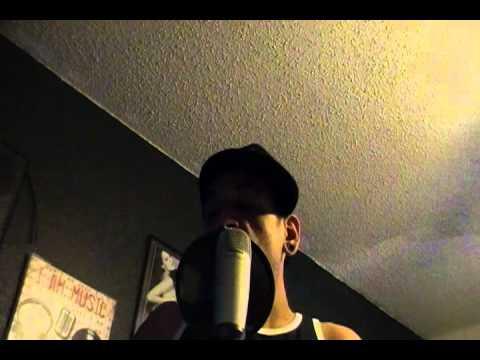Ordinary People John Legend (Dominic Yanez) Cover