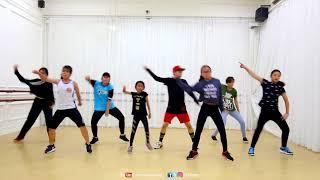 DANCE VIDEO Dance Choreography - FDC Open Class 4
