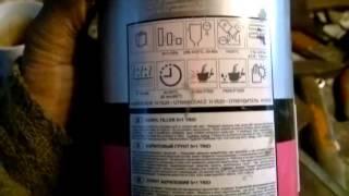 ЯН:) Подготовка к шпаклеванию и грунтовке  ч.1-ая(В этом ролике я покажу как и чем подготовить деталь к грунтованию.Если есть сколы или царапины.Также шкурим..., 2013-01-28T15:02:09.000Z)