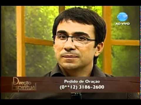 A importância da gratidão - Pe. Fábio de Melo - Programa Direção Espiritual 15/02/2012
