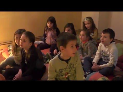 PENGUIN ENGLISH: Storytelling 2015