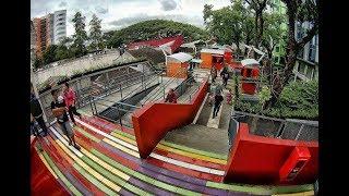 Skywalk Cihampelas Bandung