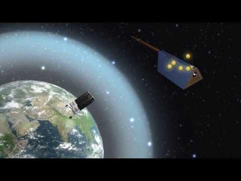 China to launch quantum science satellite in 2016