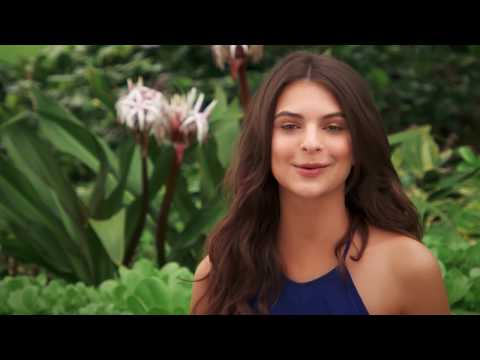Emily Ratajkowski Topless In The Jungle | Sports Illustrated Swimsuit