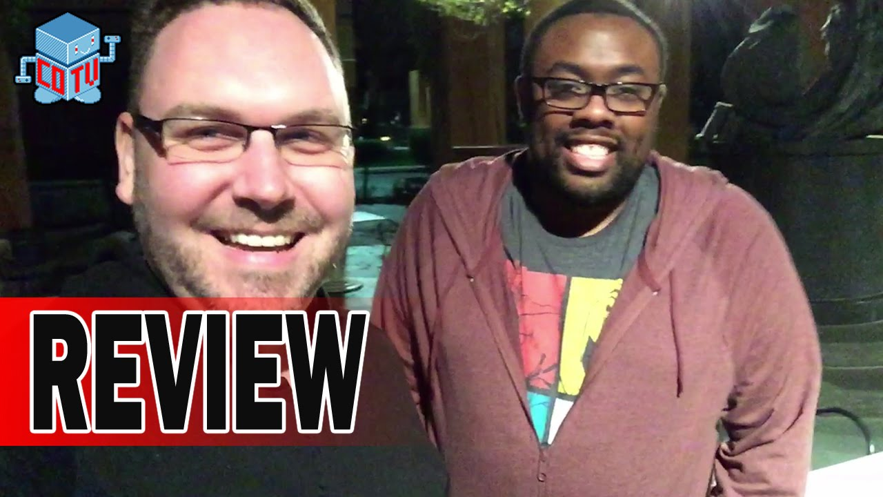 Download The Good Dinosaur Review with Black Nerd Comedy