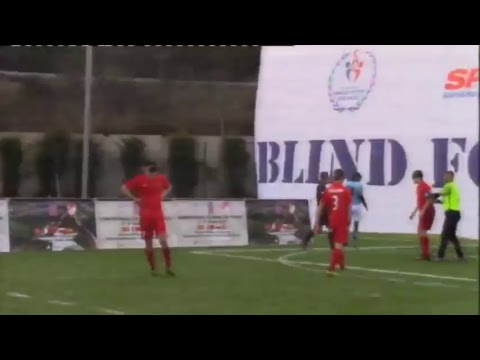 TURKISH BLIND SPORTS FEDERATION ISTANBUL CUP LIVE STREAM