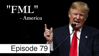 President Trump's Tyranny Commences | Episode 79