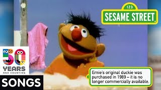 Sesame Street: Rubber Duckie | Sesame Street Rewind
