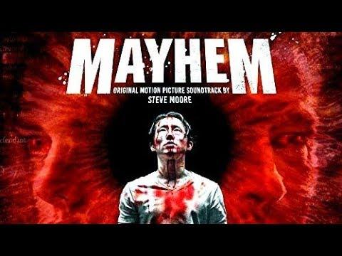 Mayhem Soundtrack Tracklist 2017 streaming vf