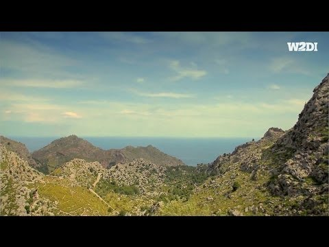 "What 2 do in Mallorca · Episode 2 · ""Serra de Tramuntana"" [HD]"