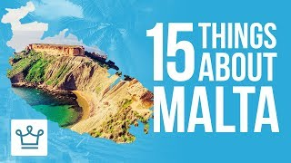 (0.21 MB) 15 Things You Didn't Know About Malta Mp3