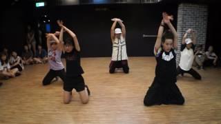 JAZZ FUNK - BANG 20160715 @ DANCE SOUL