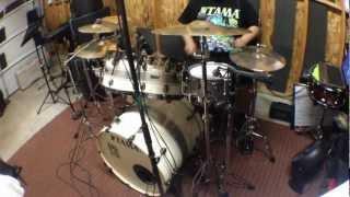 El Palomito Drum Cover