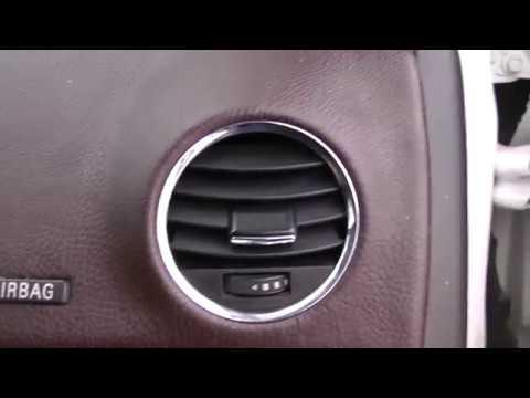 Авточехлы из экокожи для Шевроле Круз Установка  Дверные карты  Руль
