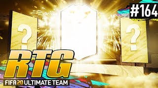 I PACKED A PRIME ICON! - #FIFA20 Road to Glory! #164! Ultimate Team