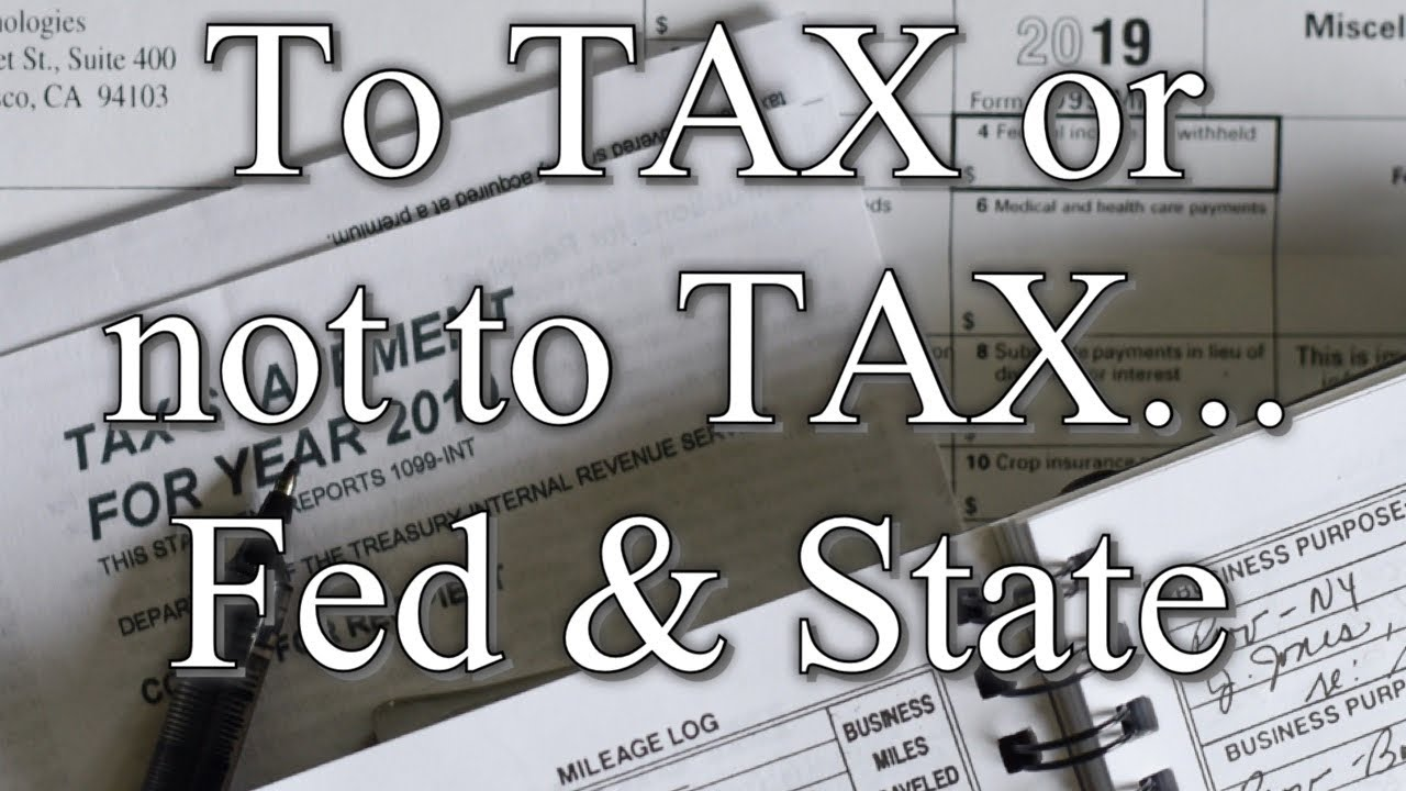 Do I need to file Taxes as an Expat | Expats Dominican Republic | Retirement Relocation