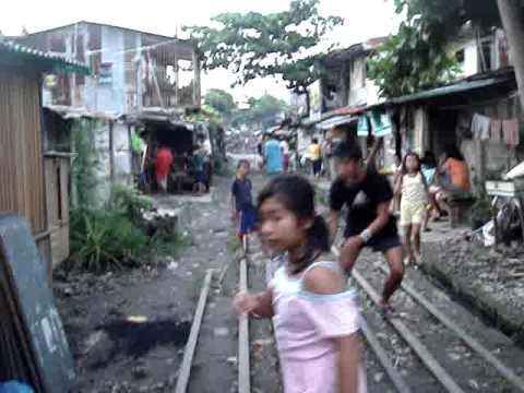 Philippines *Slum* pt. 1
