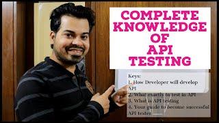 What Is API Testing? | Learn API Testing | Part 1