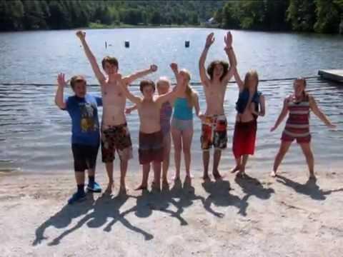 Pacem School Outdoor Days 2016
