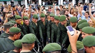 NPOR 2013 38º Batalhão de Infantaria