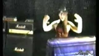 // Lacrimosa // Siehst Du Mich Im Licht? - Mexico City 17.10.1999