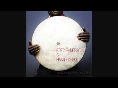 Fred Anderson & Hamid Drake  - For Brother Thompson