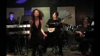 Justine - Proud Mary