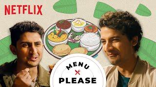 The Best Seafood In Mumbai   Menu Please ft. Priyanshu Painyuli