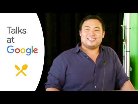 David Chang | Talks at Google