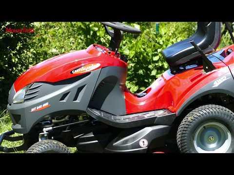 Zahradní traktor XHT 240 4WD