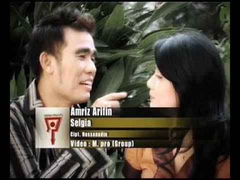 DANGDUT - SELGIA - AMRIZ ARIFIN  ( Lagu Karya : Hassanudin )
