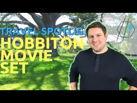 New Zealand Travel - The Hobbiton Experience Review