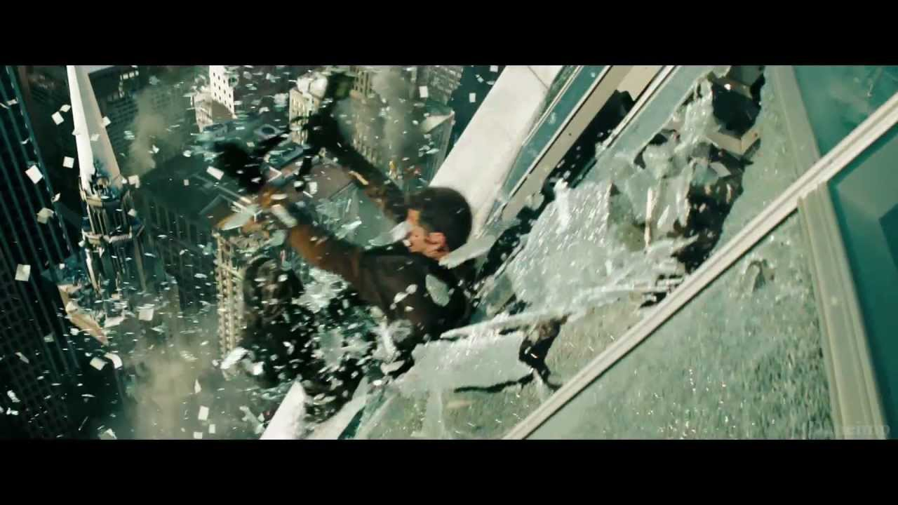 Transformers 3 - Dark of the Moon Trailer - YouTube