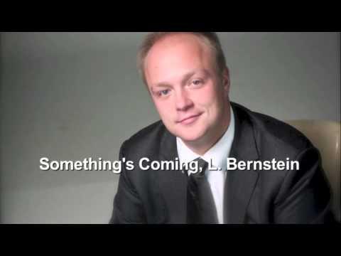 Something's Coming - L Bernstein mp3