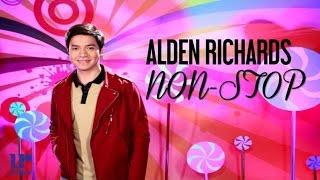 Alden Richards - Non-Stop Lyric Video Mp3