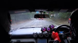 素人が群サイで全日本ラリー車両をおいかけてみた S15 VS GDB thumbnail