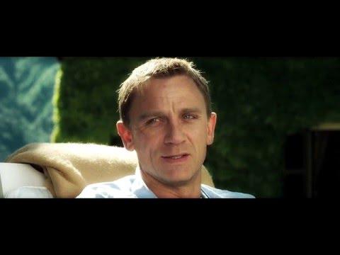 [Daniel Craig]Mallory/Bond——It's Consuming Me